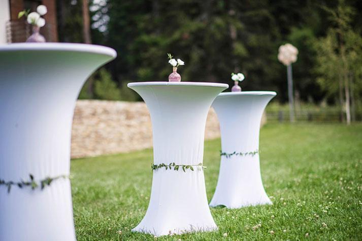 сватбен коктейл