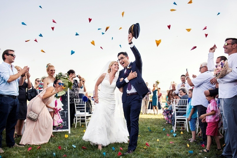 7 причини Защо да изберем сватбен агент
