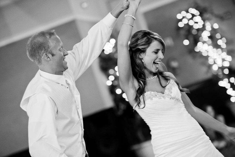 Сватбеният танц